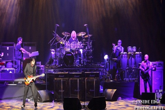 Photo Gallery | Joe Bonamassa + Sinead Burgess + Claude Hay @ State Theatre, Sydney – September 14, 2014