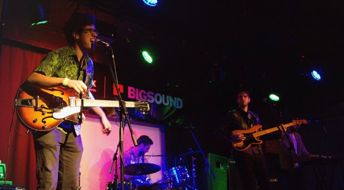 Photo Gallery | BIGSOUND Live 2014 – Day 1
