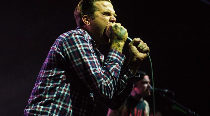 Photo Gallery | The Amity Affliction + Architects + Issues + Stray From The Path + Deez Nuts @ Riverstage, Brisbane – September 5, 2014