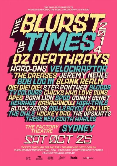blurst_sydney