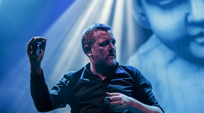 Photo Gallery | Elbow @ The Forum, Melbourne – October 28, 2014