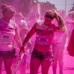 Sunshine Coast Color Run 2014