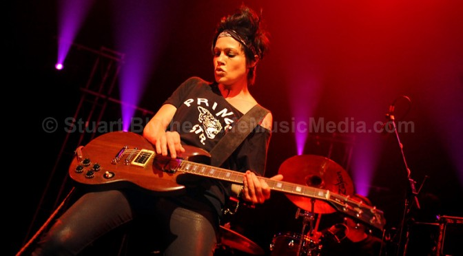 Photo Gallery | The Superjesus @ The Tivoli, Brisbane – October 23, 2014