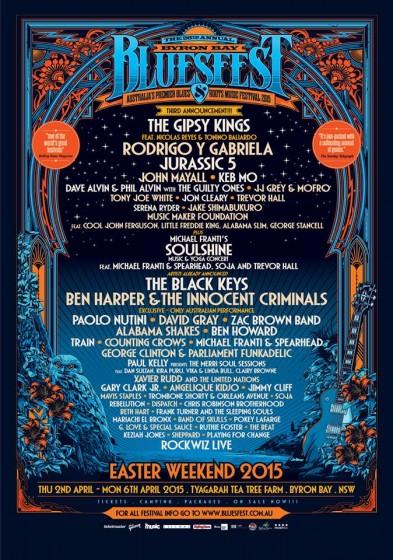 bluesfest 3rd