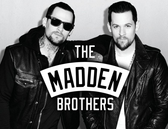 Madden Brothers