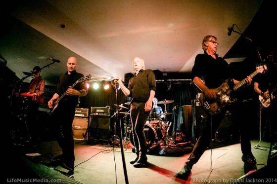 Radio Birdman @ Cambridge Hotel, Newcastle