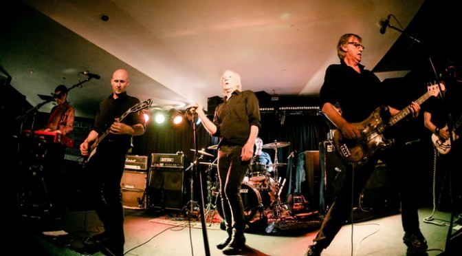 Photo Gallery | Radio Birdman @ Cambridge Hotel, Newcastle – October 31, 2014