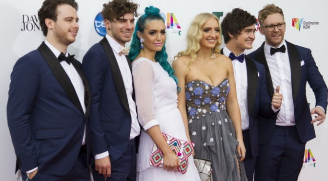 Photo Gallery | Aria Awards 2014