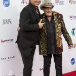 Richard Wilkins + Ian 'Molly' Meldrum - RIA Awards 2014