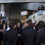 ARIA Awards 2014 - The Star Event Centre, Sydney