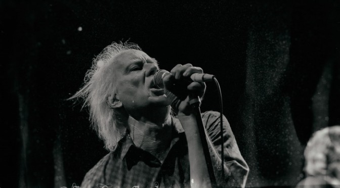 Photo Gallery | Radio Birdman + HITS + Mick Medew & The Rumours @ The Hi-Fi, Brisbane | November 7, 2014