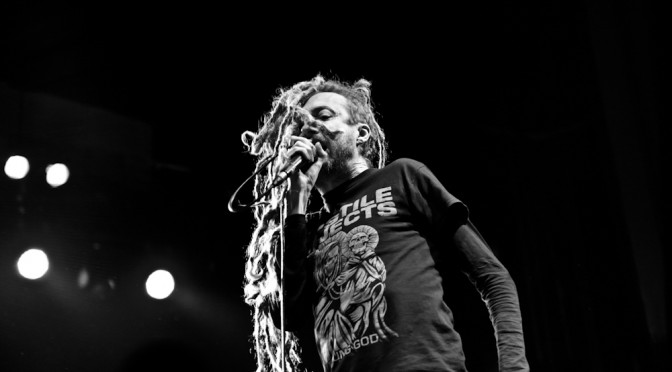 Photo Gallery | Frenzal Rhomb @ Enmore Theatre, Sydney – November 5, 2014