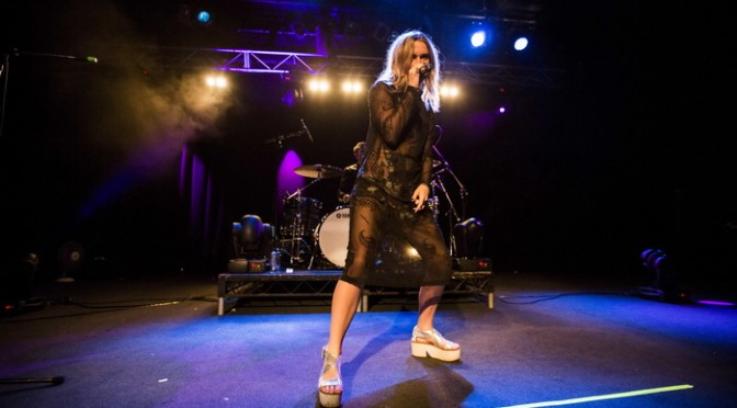 Photo Gallery | BROODS @ The Metro Theatre, Sydney – November 22, 2014