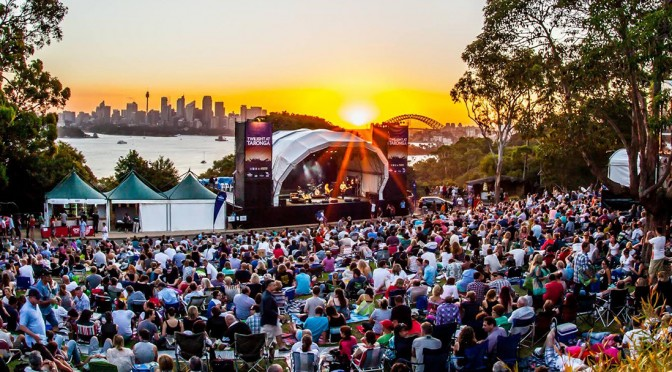 Twilight at Taronga 2015: Line-Up Announcement
