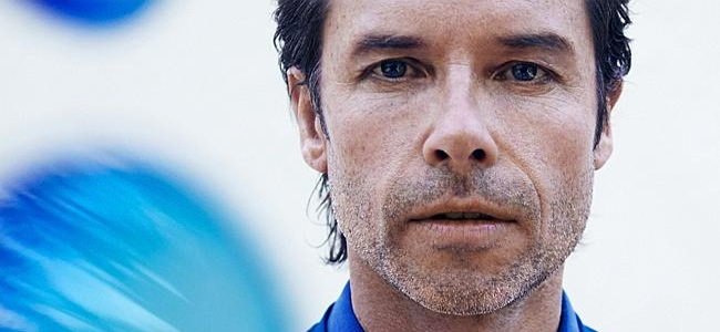 Interview – Guy Pearce