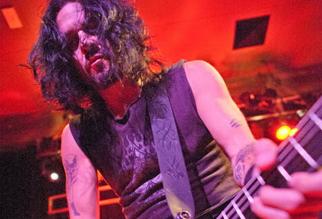 Photo Gallery | Prong @ The Hi-Fi, Brisbane – November 20, 2014