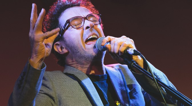 Live Review | The Choirboys perform AC/DC's High Voltage @ New Globe Theatre, Brisbane – November 28, 2014
