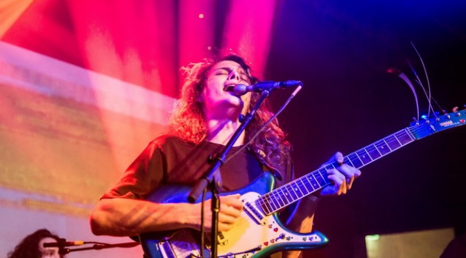 Photo Gallery | King Gizzard & The Lizard Wizard + The Babe Rainbow @ Howler, Melbourne – December 6, 2014