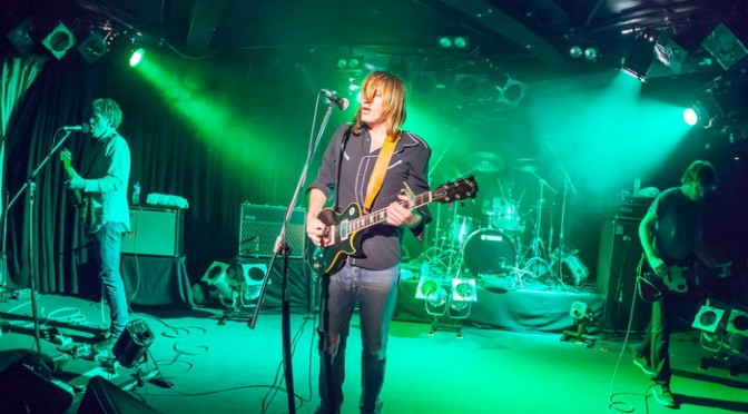 Photo Gallery | The Lemonheads + Jen Cloher @ Corner Hotel, Melbourne – December 9, 2014