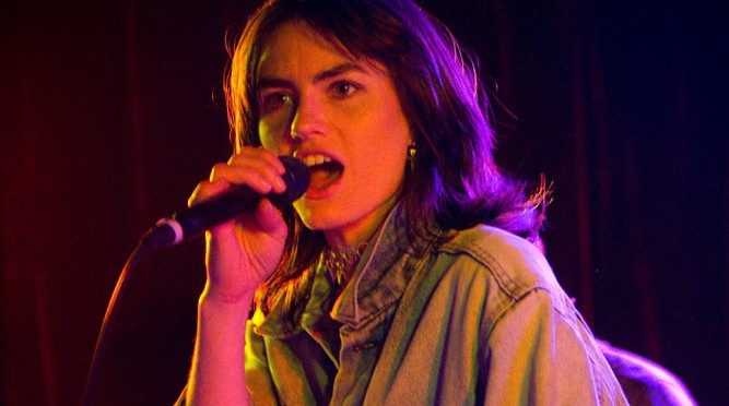 The Preatures @ Solbar Sunshine Coast