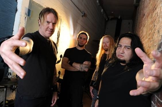 Interview with Dino Cazares – Fear Factory