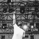 Danny Brown at Field Day 2015 - Sydney, Australia