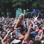 Field Day 2015 - Sydney, Australia