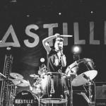 Bastille at Field Day 2015 - Sydney, Australia