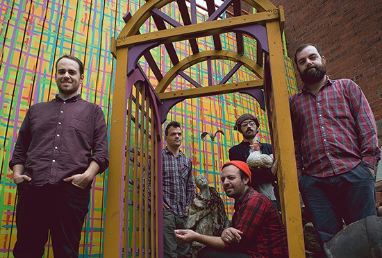 mewithoutYou return to Australia in January 2015