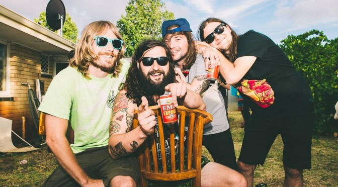Interview with Craig Selak – The Bennies