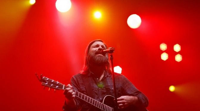 """Live Review : THIRD DAY + NEEDTOBREATHE – """"Make A Difference"""" Tour – Mueller Performing Arts Centre, Brisbane – February 20, 2015"""