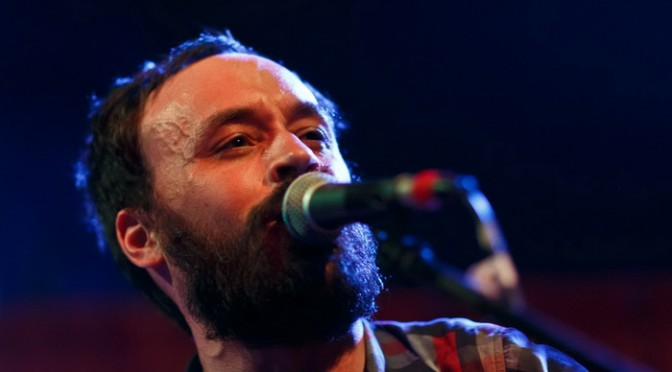Photo Gallery : mewithoutYou at The Brightside, Brisbane – February 1, 2015