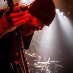 Godsmack at The Tivoli, Brisbane