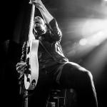 Papa Roach at The Tivoli, Brisbane