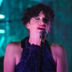 Megan Washington at The Triffid, Brisbane