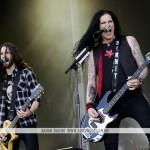 Slash at Soundwave Festival 2015 - Melbourne