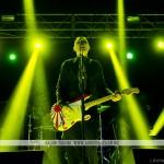 The Smashing Pumpkins at Soundwave Festival 2015 - Melbourne