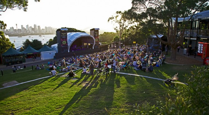 Photo Gallery : The Felice Brothers – Twilight At Taronga Zoo – March 6, 2015
