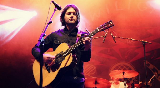 Photo Gallery : Conor Oberst – Twilight At Taronga Zoo – March 6, 2015