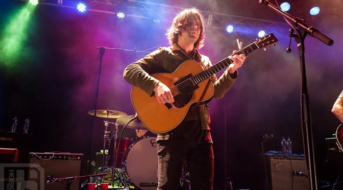 Live Review : Conor Oberst at Metro Theatre, Sydney – March 4, 2015