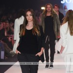 VAMFF - Opening Runway - David Jones - Bassike
