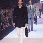 VAMFF - Opening Runway - David Jones - Calibre