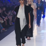 VAMFF - Opening Runway - David Jones - Carla Zampatti