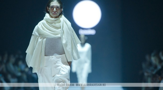 Photo Gallery : VAMFF – Runway 1 – Miss Vogue – March 16, 2015