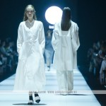 VAMFF - Runway 1 - Miss Vogue - Bassike