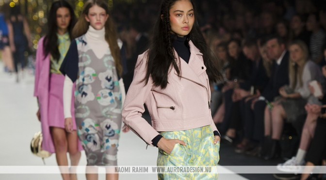 VAMFF - Runway 2 presented by Frankie - Gorman - March 16, 2015