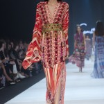 VAMFF -  Runway 7 presented by Instyle - Camilla - March 20, 201