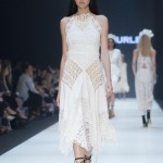 VAMFF -  Runway 7 presented by Instyle - Thurley - March 20, 201