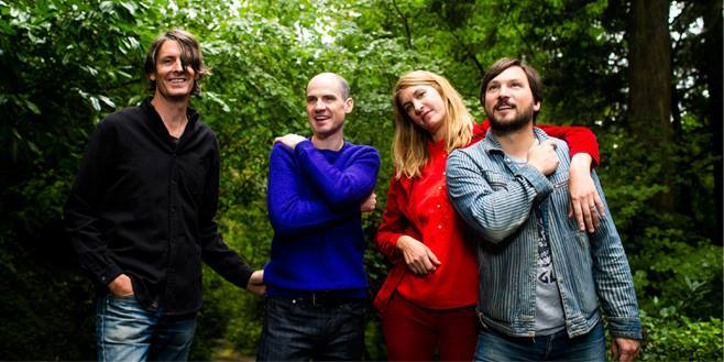 Live Review : Stephen Malkmus and The Jicks @ Melbourne Zoo Twilights – February 27, 2015