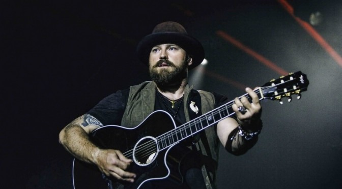 Live Review : Zac Brown Band at Hordern Pavilion, Sydney – April 1, 2015